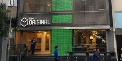 Banco Original tem crescimento de 317% no pagamento sem contato em 12 meses