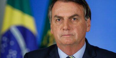 Autonomia do BC: Bolsonaro diz que projeto depende da sua sanção