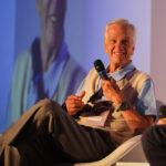 Lemann, um dos homens mais ricos do Brasil,  aposta em educação