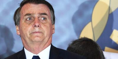 Bolsonaro: é possível reduzir em ao menos 10% preço de combustíveis sem 'canetada'