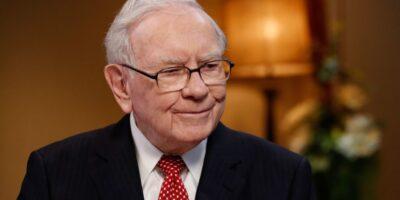 Warren Buffett investe em ações da Verizon e da Chevron e reduz fatia na Apple