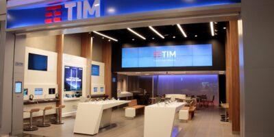 FiberCo, empresa de fibra ótica da Tim (TIMS3), é avaliada em até R$ 2 bi
