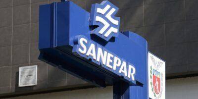 Sanepar (SAPR11) prorroga por 90 dias cobrança de água para tarifa social