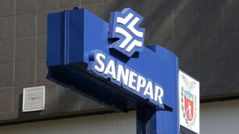 Sanepar (SAPR4) emitirá R$ 500 milhões em debêntures