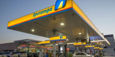 Ultrapar (UGPA3) fecha acordo para venda da Oxiteno por US$ 1,2 bi, diz jornal