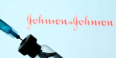 EUA autorizam uso emergencial da vacina da Johnson & Johnson