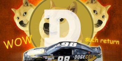 Dogecoin despenca após participação de Elon Musk em programa de TV