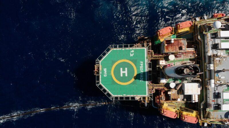 PetroRio (PRIO3): Campo de Polvo tem produção diária inicial de 2,5 mil barris de óleo