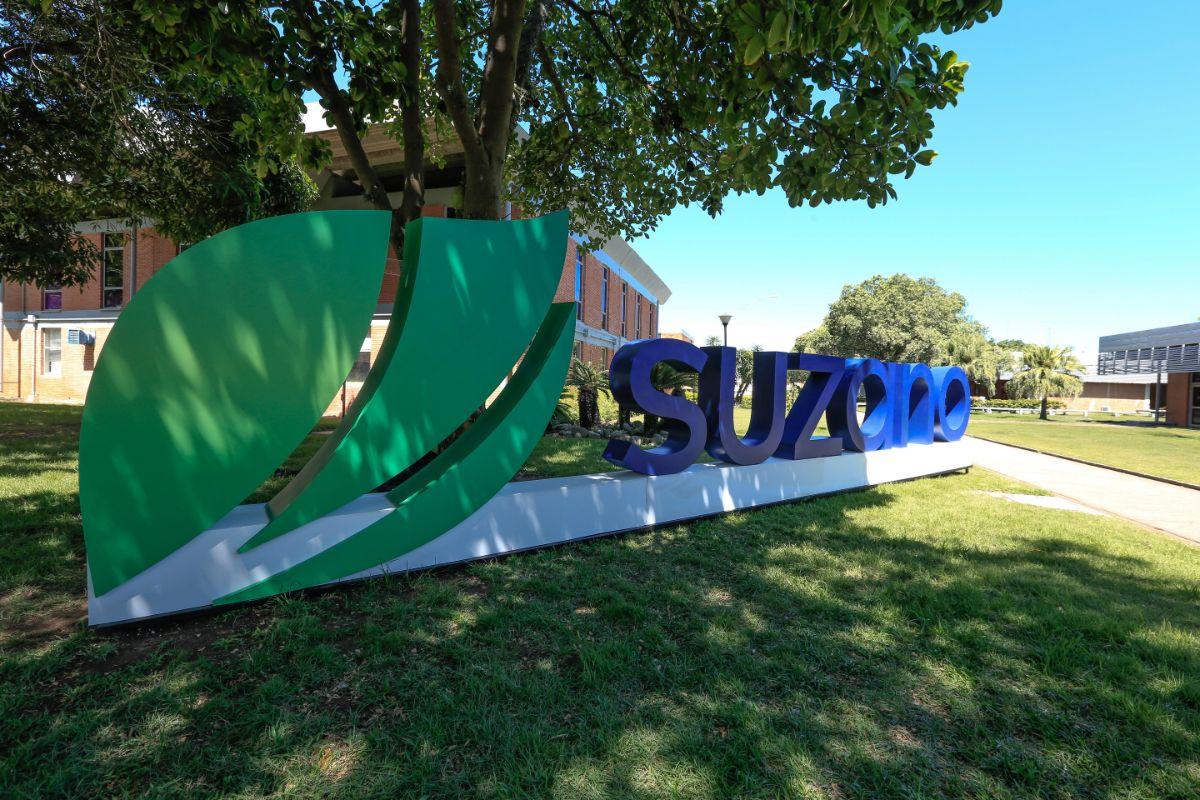 Suzano (SUZB3)