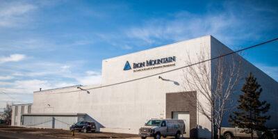 Iron Mountain renova marca e tem na transformação digital sua 'palavra-chave'