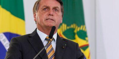 Bolsonaro diz que senador Ciro Nogueira assumirá comando da Casa Civil