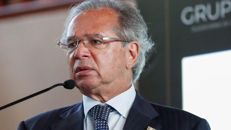 Para Guedes, Brasil teve desempenho econômico 'bastante razoável' na pandemia
