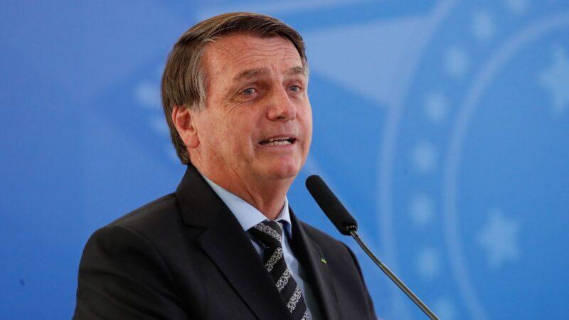 Bolsonaro apresenta evolução clínica satisfatória, informam médicos