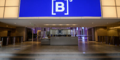 B3(B3SA3) tem lucro de R$ 1,256 bi com operacional positivo
