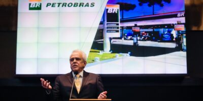 Vale (VALE3): Castello Branco é favorito para ocupar presidência do conselho