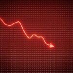 Ibovespa cai mais de 1%, mesmo com recuperação do bancos; Via Varejo (VVAR3) puxa quedas