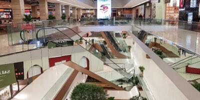 Restrições têm 'impacto limitado' em resultados de empresas de shopping, diz XP