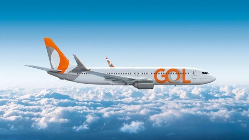 GOL (GOLL4): número de passageiros avança 363% em abril