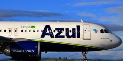 Azul (AZUL4) precifica oferta de US$ 600 milhões no exterior