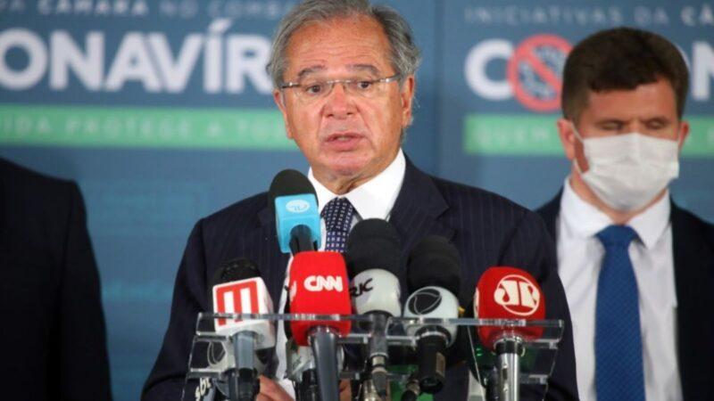 Mercosul: Guedes nega saída, mas diz que Brasil quer modernizar o bloco