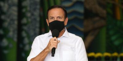 Governo de São Paulo reduzirá restrições nos próximos dias, diz coluna