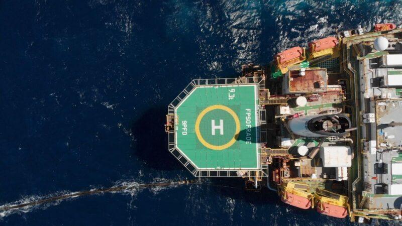 PetroRio (PRIO3) amplia produção de óleo para 33,7 mil boe em março
