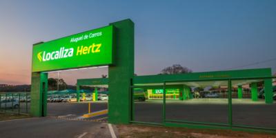 Localiza (RENT3) vai emitir R$ 1 bilhão em debêntures