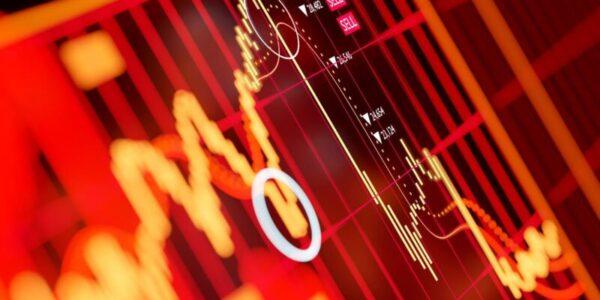 S&P 500 recua 0,81% após temor de possível bolha nos mercados globais