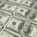 Dólar fecha sexta semana consecutiva em queda, aos R$ 5,229