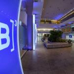 B3 (B3SA3): mercado acionário movimenta R$ 33,23 bilhões diariamente em maio