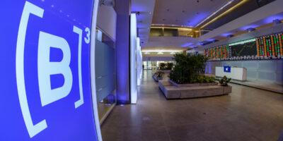 Bolsa de valores B3 (B3SA3) chega perto de 4 milhões de investidores