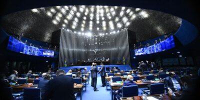 Auxílio emergencial: Senado aprova texto-base da PEC em 1º turno por 62 votos a 16