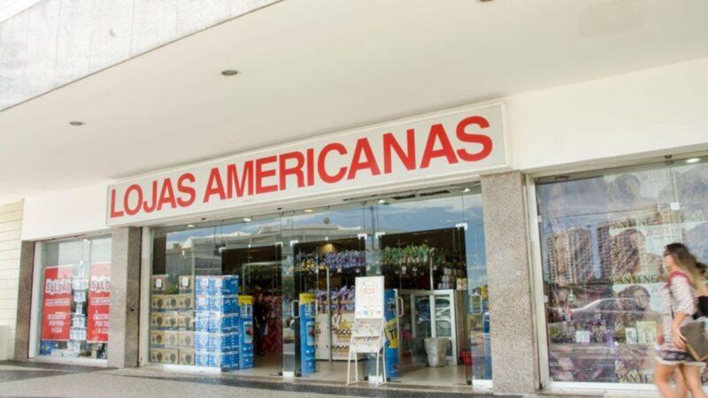 Lojas Americanas (LAME4)tem lucro de R$ 400,4 mi no 4º tri