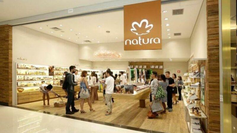 Natura (NTCO3) prevê receita líquida de R$ 49 bi até 2023, alta de 30%