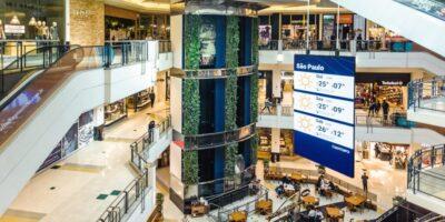 BR Malls (BRML3) fecha metade dos seus shoppings neste sábado