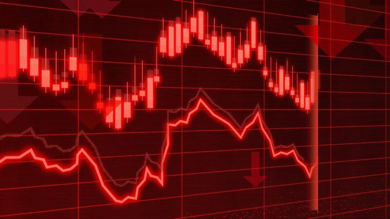Ibovespa recua 1,26% pressionado por bancos; Itaú (ITUB4) afunda 4%