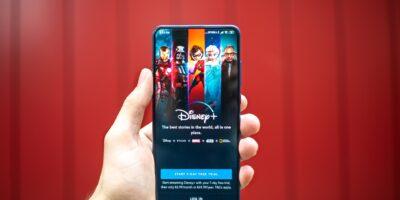 Disney (DISB34): Veja 5 BDRs pelo preço da assinatura do Disney+