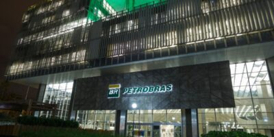 Petrobras (PETR4) consegue reintegração de posse de terreno em Itaguaí
