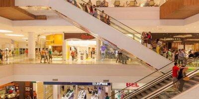 Aliansce Sonae (ALSO3) retoma operações nos shoppings do Rio de Janeiro