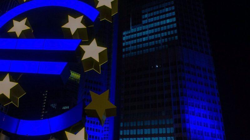 BCE estende alívio de capital a bancos da zona do euro até março de 2022