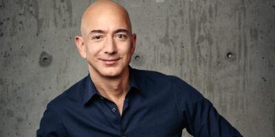 Fortuna de Jeff Bezos ultrapassa US$ 200 bilhões, diz Forbes