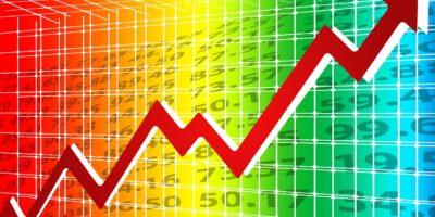 Ibovespa ultrapassa 121 mil pontos com impulso de bancos e Vale (VALE3)