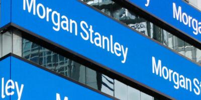 """Morgan Stanley (MSBR34): """"Se você pode ir a um restaurante em NY, você pode vir para o escritório"""""""