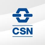 CSN (CSNA3): Moody's eleva rating de B2 para Ba3, com perspectiva estável
