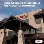 JBS (JBSS3) investirá R$ 1,7 bilhão em sete unidades no RS até 2023
