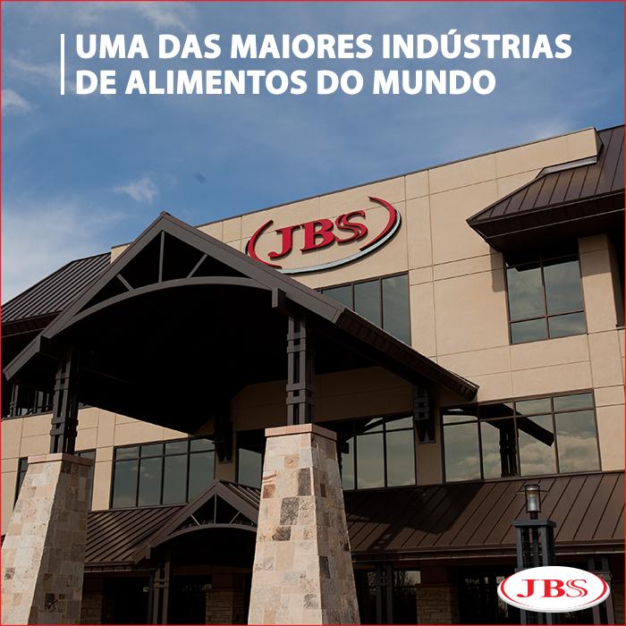 JBS (JBSS3) compra companhia europeia por mais de R$ 2 bilhões e avança em setor planted-based