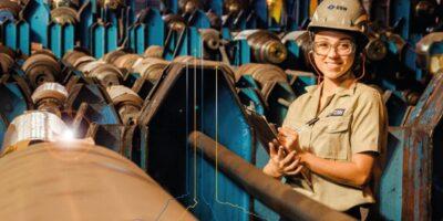 CSN Mineração (CMIN3): Glencore vende todas as ações da mineradora após alta de 20%