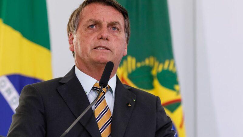 Bolsonaro cobra Petrobras (PETR4) por redução no preço do gás