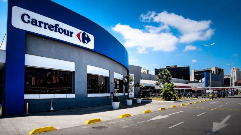 Carrefour Brasil (CRFB3) tem alta de 15,1% nas vendas consolidadas e lucro líquido de R$ 420 mi no 1T21