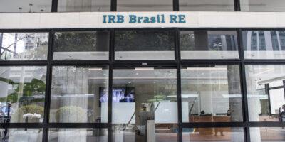 IRB Brasil (IRBR3) reverte prejuízo e lucra R$ 7,5 milhões em maio